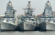 India Crafts Naval Technology Plan