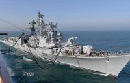 Indian Navy in process of Modernisation