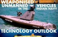 Weaponised Unmanned Vehicles in the Indian Navy: Technology Outlook