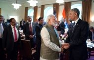 Joint Statement: The United States and India - Enduring Global Partners in the 21st Century