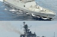 Indian Navy Ready to Defend Asian Countries against China