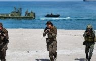U.S. admiral warns Asia-Pacific may be next front in ISIS fight