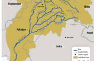 International Cooperation - Indo-Pakistan Cooperation Brief Provisions Of Indus Waters Treaty 1960