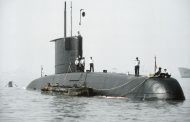 Harpoon missiles ordered for Indian submarines