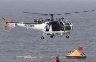 Army, IAFground 280 Cheetah and Chetak choppers for safety checks