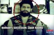 Musa Quits Hizbul After Outfit Dismisses Beheading Remark