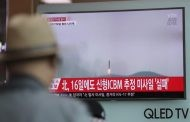 North Korean Missile Test Fails Hours After UN Meeting on Nukes