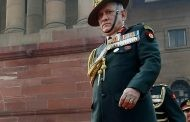 Indian Army Chief Gen Bipin Rawat to Visit Nepal on February 13