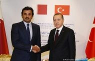 Why Turkey is Standing Behind Qatar in the Gulf Crisis