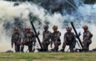 Are Indian armed forces ready for intense wars? The answer is 'not yet'