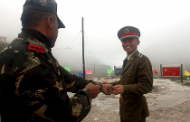 Two Options On Doklam Standoff: Let Bhutan Troops Replace India's, Wait Until November