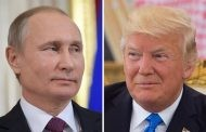 Trump And Putin Will Have Their First Official Meeting On Friday At G20