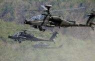 Boeing To Deliver Made-In-India Apache Helicopters Next Year