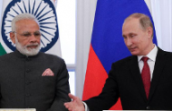 'Indo-Russia Relations Strong Despite India's Growing Ties With US, Israel'