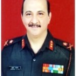 Major General Khurshed Maneck Balsara