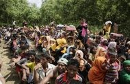 370,000 Rohingya Muslims Have Fled Myanmar To Safety In Bangladesh In Face Of 'Textbook' Ethnic Cleansing: UN
