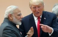 US Woos India Into 100-Year Alliance Against China