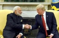 Modi Departs For Manila To Attend ASEAN Summit, Likely To Meet Trump On Monday