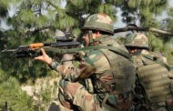 Highest Ceasefire Violations By Pakistan Along IB, LoC In 7 Years