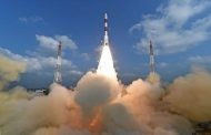 These 5 Achievements by ISRO Proves that the Space Agency had a Record-Breaking 2017