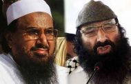 J&K Terror Funding: Special Court Accepts Terror Charges Against Hafiz Saeed, Syed Salahuddin and 7 Kashmiri Separatists