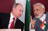 Why Russia Still Matters So Much to India
