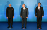 The Russian Roulette – Putin-Modi- Xi Summits