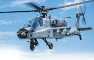 Boeing-Made AH-64E Apache Attack Helicopters to Join IAF Fleet in '19