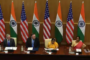 Trump Administration: India Can Help US Counter China