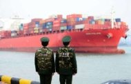 China an Overstretched Hegemon