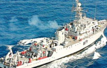 Defence Ministry to Float Tender for 12 Minesweepers