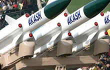 Make in India Gets a Boost! UAE Expresses Interest in the Akash Surface-to-Air Missile System