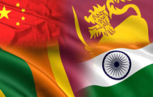 After Maldives, India Stuns China With Cancelling of Major Projects in Sri Lanka