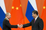 Will America Shape Its Grand Strategy Around China or Russia?