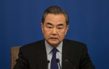 China Foreign Minister Wang Yi Set to Visit India in December