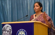 Predator Drones on Top of Nirmala Sitharaman's Agenda in US Visit
