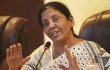 India, China Should Compete, But Avoid Conflict, Says Defence Minister Nirmala Sitharaman