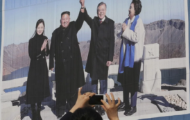 Could Hong Kong's 'One Country, Two Systems' Work for Korea?