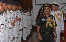 Weak Cross-Service Cooperation in Military Hits Decisions, Says Lt Gen Dua
