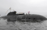 India Close to Sealing Rs 23,000 Crore Lease Deal for Russian N-Sub