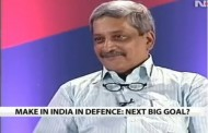 Defence: Time for Self Preparedness
