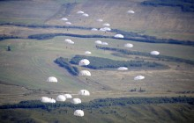 Russia's Airborne Troops to conduct joint drills with Egypt, Serbia, India 2016