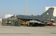Tejas all set for debut at Bahrain Air Show