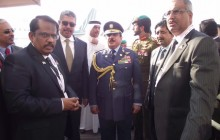 Glimpses of Bahrain Airshow