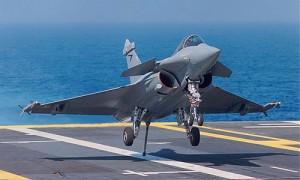 Dassault Rafale twin naval version_DN