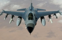 U.S. approves nearly $2 billion in weapons for Iraqi F-16 fighter jets