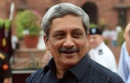 Unified command structure for forces under study, says Parrikar