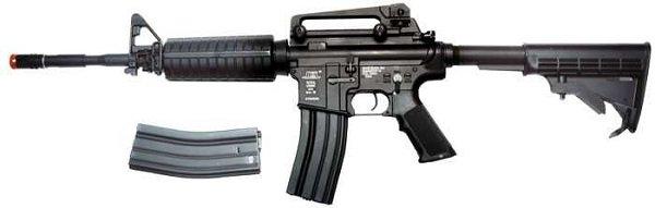 Indian-Military-sub-machine-guns