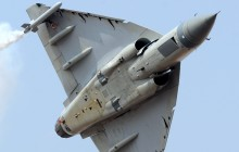Full-Scale Production Of Tejas To Begin By Next Year: Manohar Parrikar