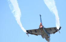 Bahrain Airshow: The Tejas vs JF-17 dogfight that was not to be